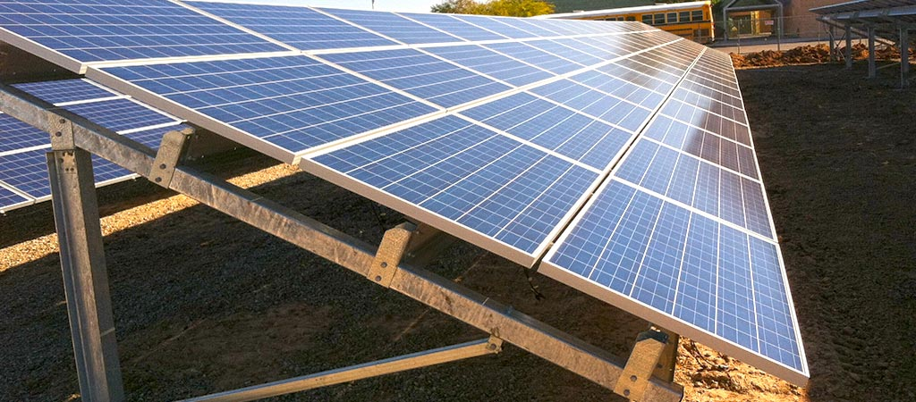 Solar Inventory Management Solutions
