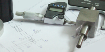 Custom Engineered Components